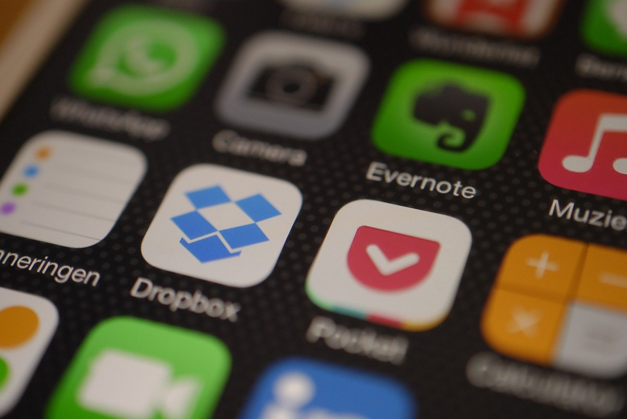 The Downfall of Dropbox