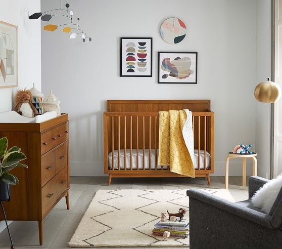 Best Changing Table: Delta Children Eclipse Shifting Table
