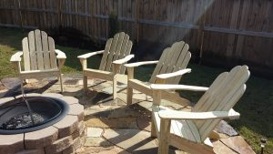 Most Useful Fire-pit Seats Buying-guide
