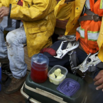 Lunch Boxes & Coolers for Construction Workers