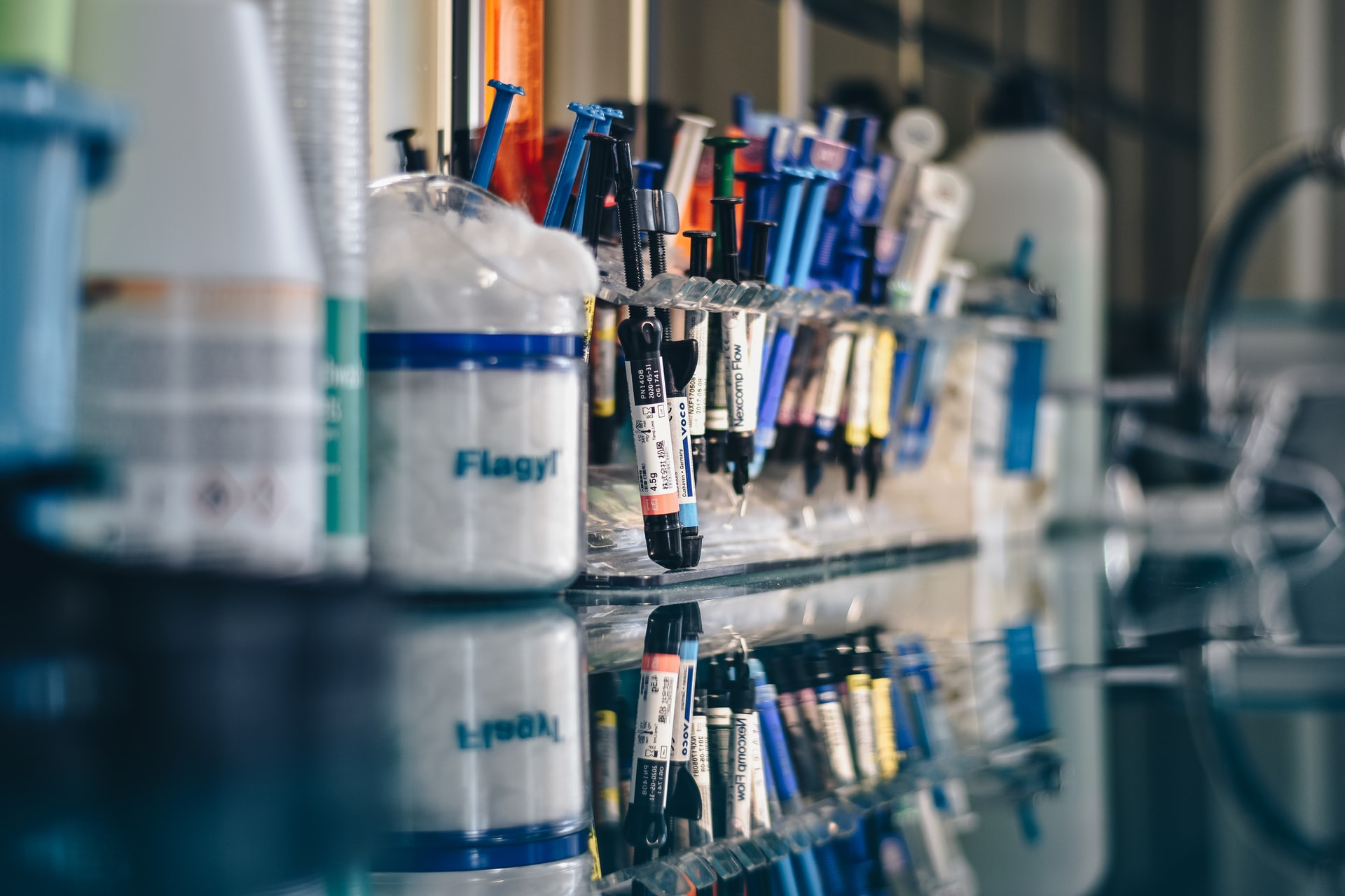 Guide For Pharmaceutical Warehousing Managers