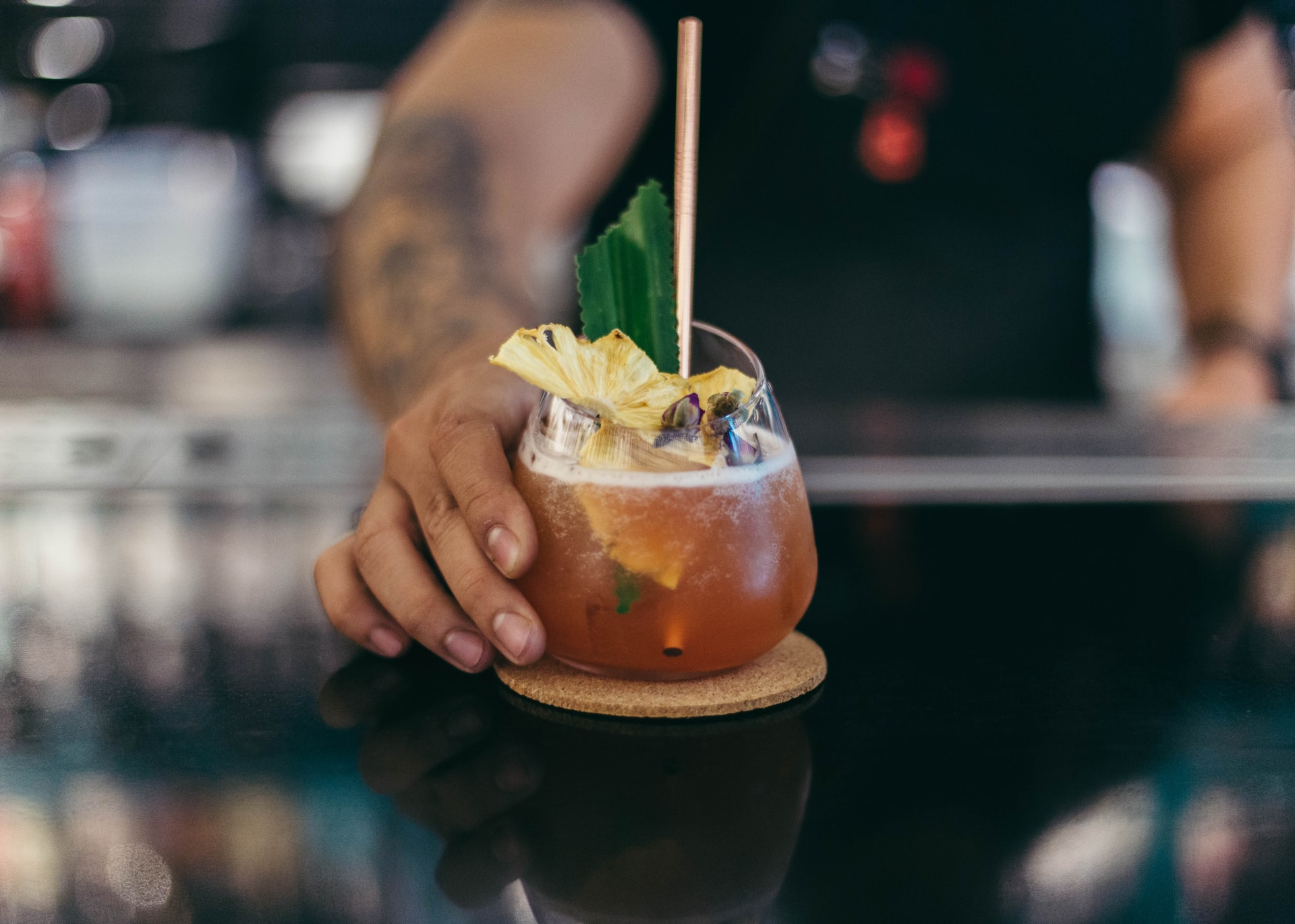 Cocktail Picks That We Recommend