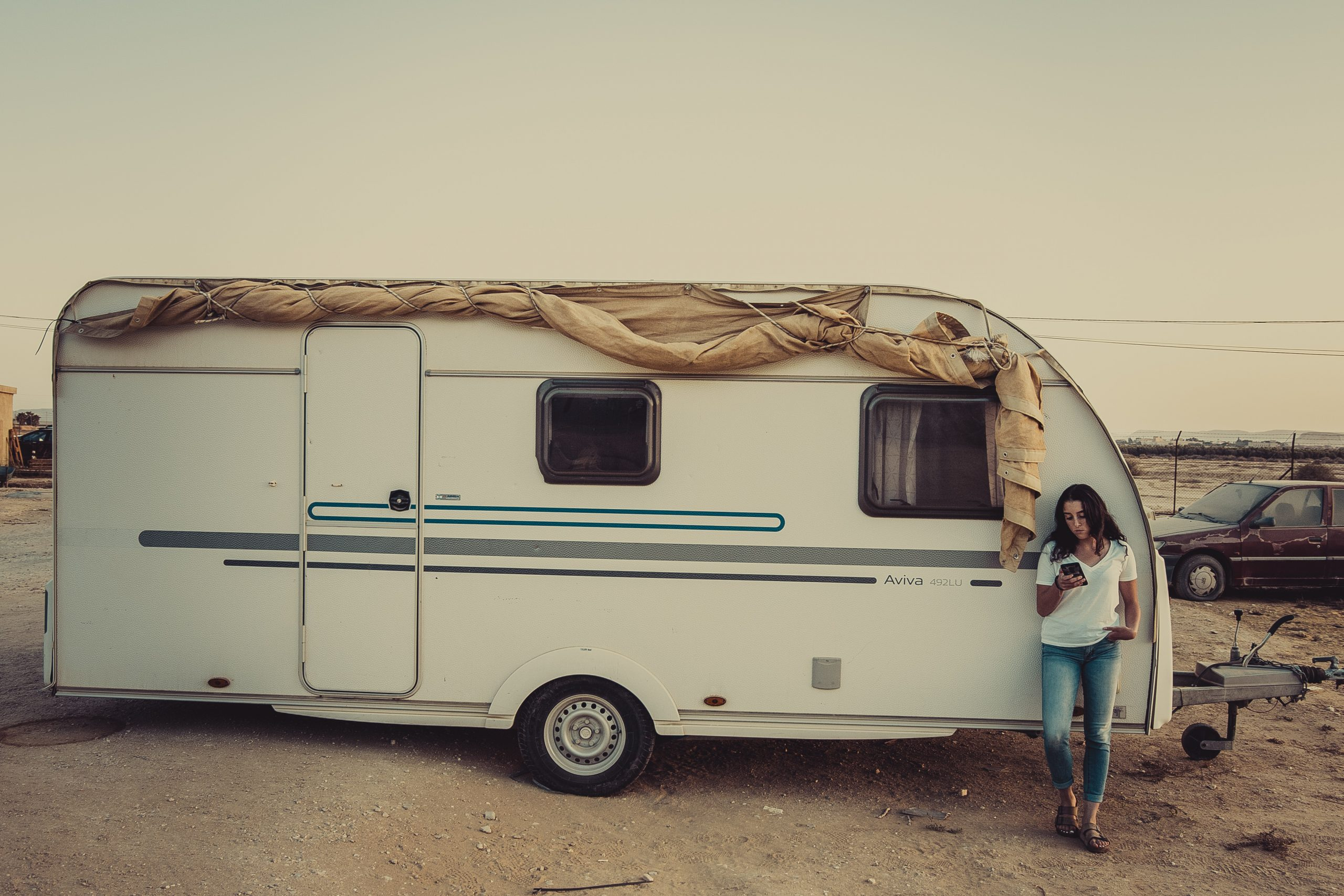 Guide For Buying A Motorhome For Your Next Trip